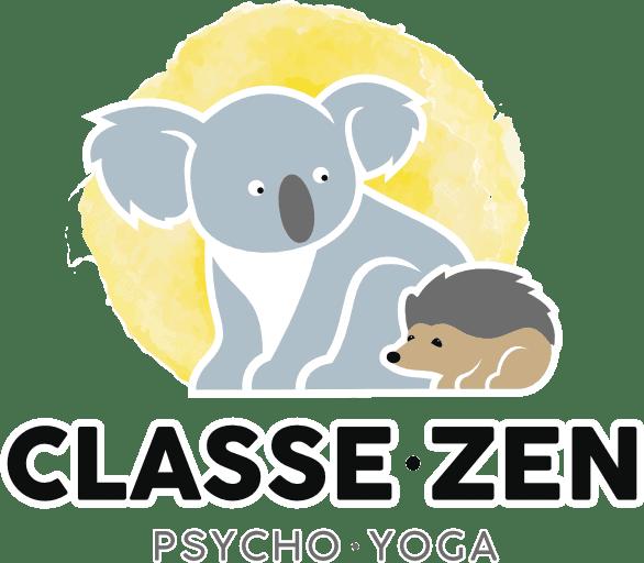 Logo de Classe-Zen