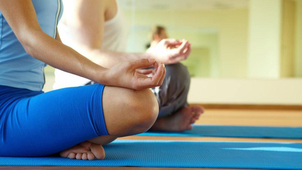 Méditation pleine conscience en classe