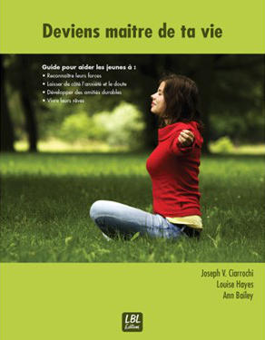 Couverture du livre Deviens maître de ta vie